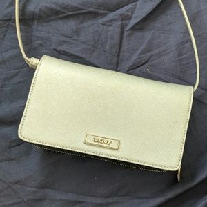 DKNY Wallet with detachable strap